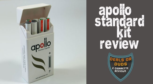 Apollo-review-standard