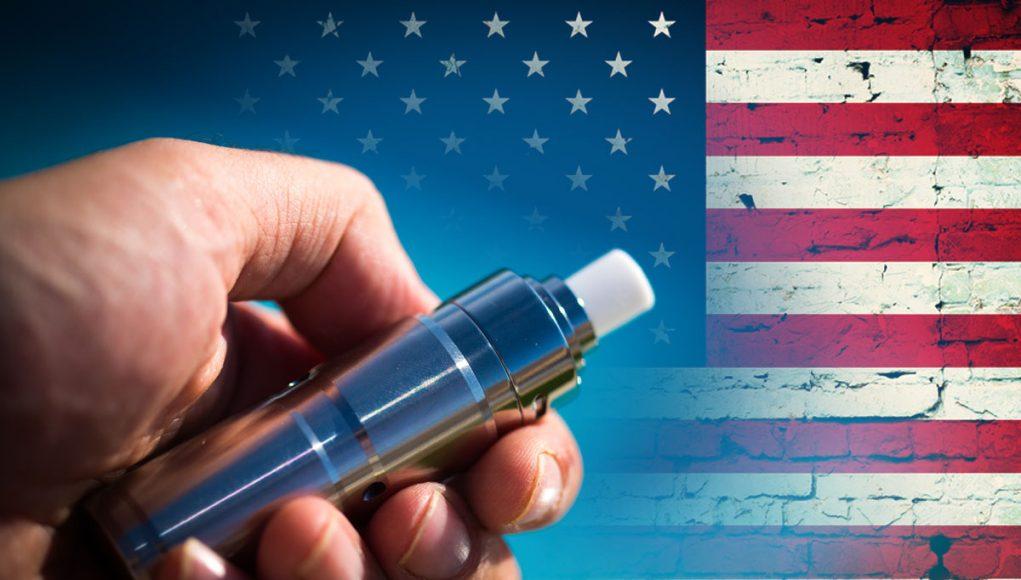 Vaping USA