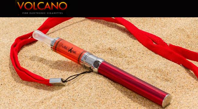 Volcano E-Cigarette Coupon Discount Codes