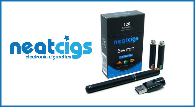 NeatCigs Discount Code