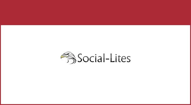 Social-Lites Discount