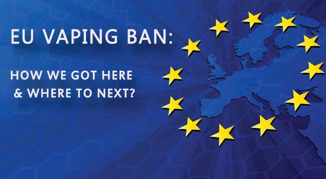 EU Vaping Ban