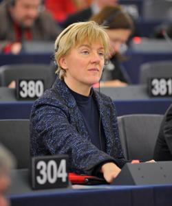 Linda Mcavan MEP