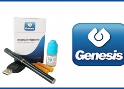 Genesis (gecigarette.co.uk) Discount Coupon