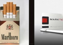 Big Tobacco Eyes Up E-Cigs