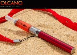 Volcano E-Cigarette Coupon Discount Codes