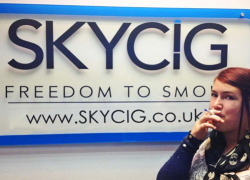 SkyCig Looking to Expand Quicky After Takeover